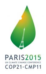 logo COP Paris 2015